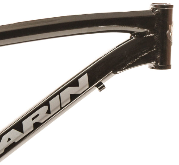 "15"" MARIN BRIDGEWAY FS Hybrid Commuter Bike Frame Alloy Brown Root 700c NOS NEW"