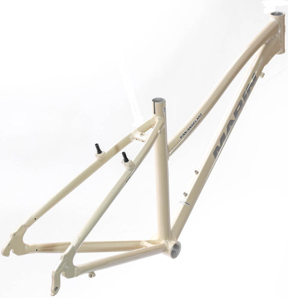 "15"" MARIN SAN ANSELMO Women's Hybrid City 700c Bike Frame Aluminum Alloy NOS NEW"