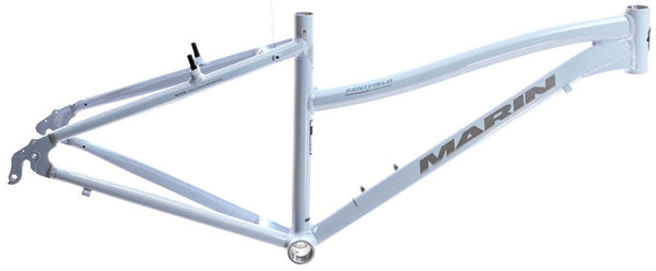 "15"" MARIN KENTFIELD Hybrid Commuter 700c Women's Bike Frame Blue Alloy V NOS NEW"