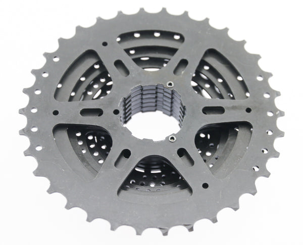 Shimano CS-HG200-9 11-34T Hyperglide 9 Speed Bike Cassette SRAM Compatible NEW