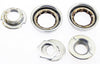 Unbranded American / Ashtabula 1pc Crankset Bike Bottom Bracket Bearing Set NEW