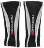 LOUIS GARNEAU Power Calf Guard Warmers Cycling Running Sleeves X-Small Black NEW
