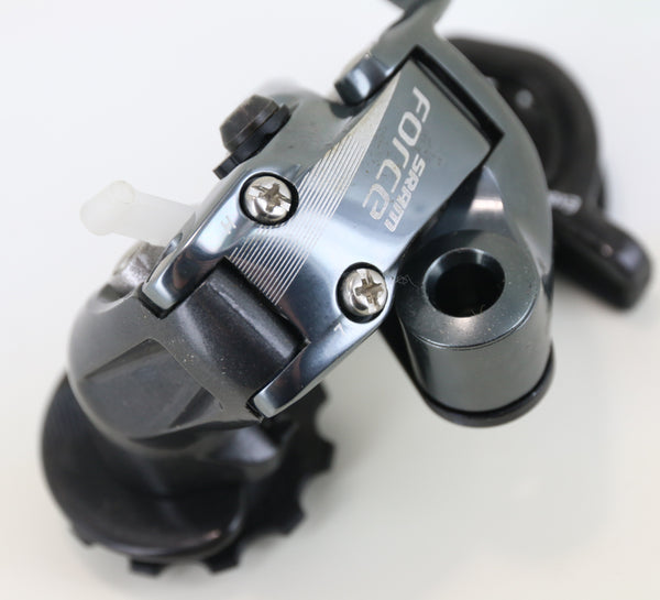 SRAM Force 22 11 Speed Road Bike Rear Derailleur Short Cage Carbon NEW