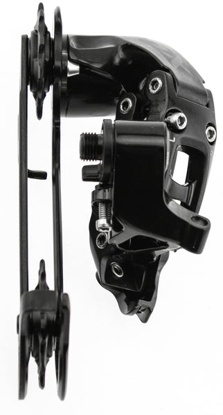 SRAM X9 X-9 Rear Derailleur Type 2 100mm Cage Black 10 Speed MTB Bike NEW