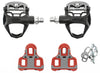 BIKE STREET High-Performance Road Bike Pedals 9/16