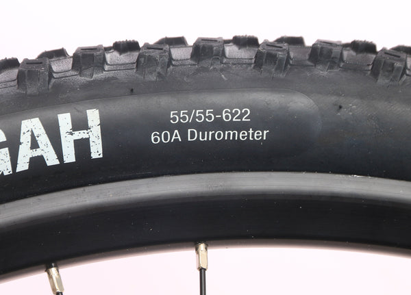 "1 QTY Forte Pigsah 29er x 2.20"" Folding Bead Mountain Bike Tire 676g NEW"
