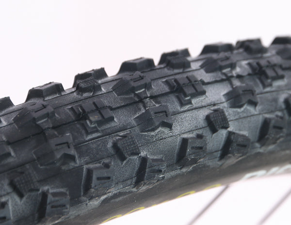 "2 QTY Forte Pigsah 29er x 2.20"" Folding Bead Mountain Bike Tires 676g NEW"