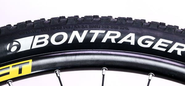 "1 QTY Bontrager SE3 Team Issue 27.5 x 2.20"" Tubeless Ready TLR Folding Tire NEW"