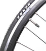 700c Aluminum Road Bike Wheelset Freewheel Compatible Front+Rear + 25c Tires NEW