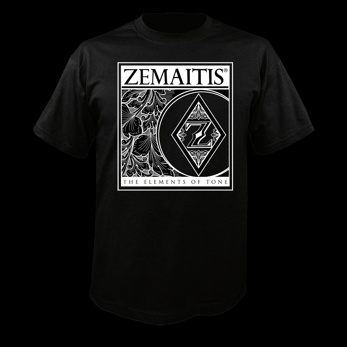 Zemaitis Elements T-Shirt