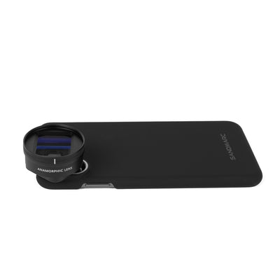 Anamorphic Lens Edition - iPhone 11 Pro - SANDMARC