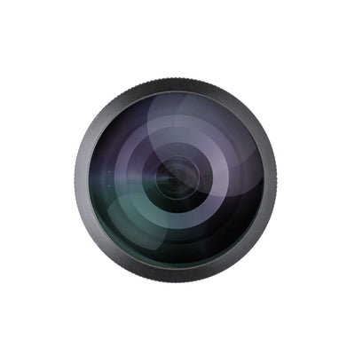 Fisheye Lens Edition - iPhone 8 Plus / 7 Plus - SANDMARC