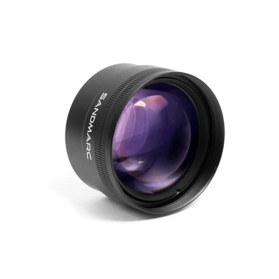 Telephoto Lens Edition - iPhone X - SANDMARC