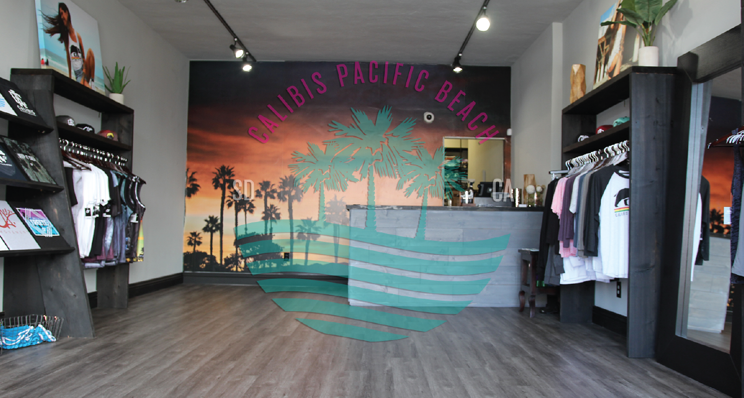 Introducing: Calibis Pacific Beach