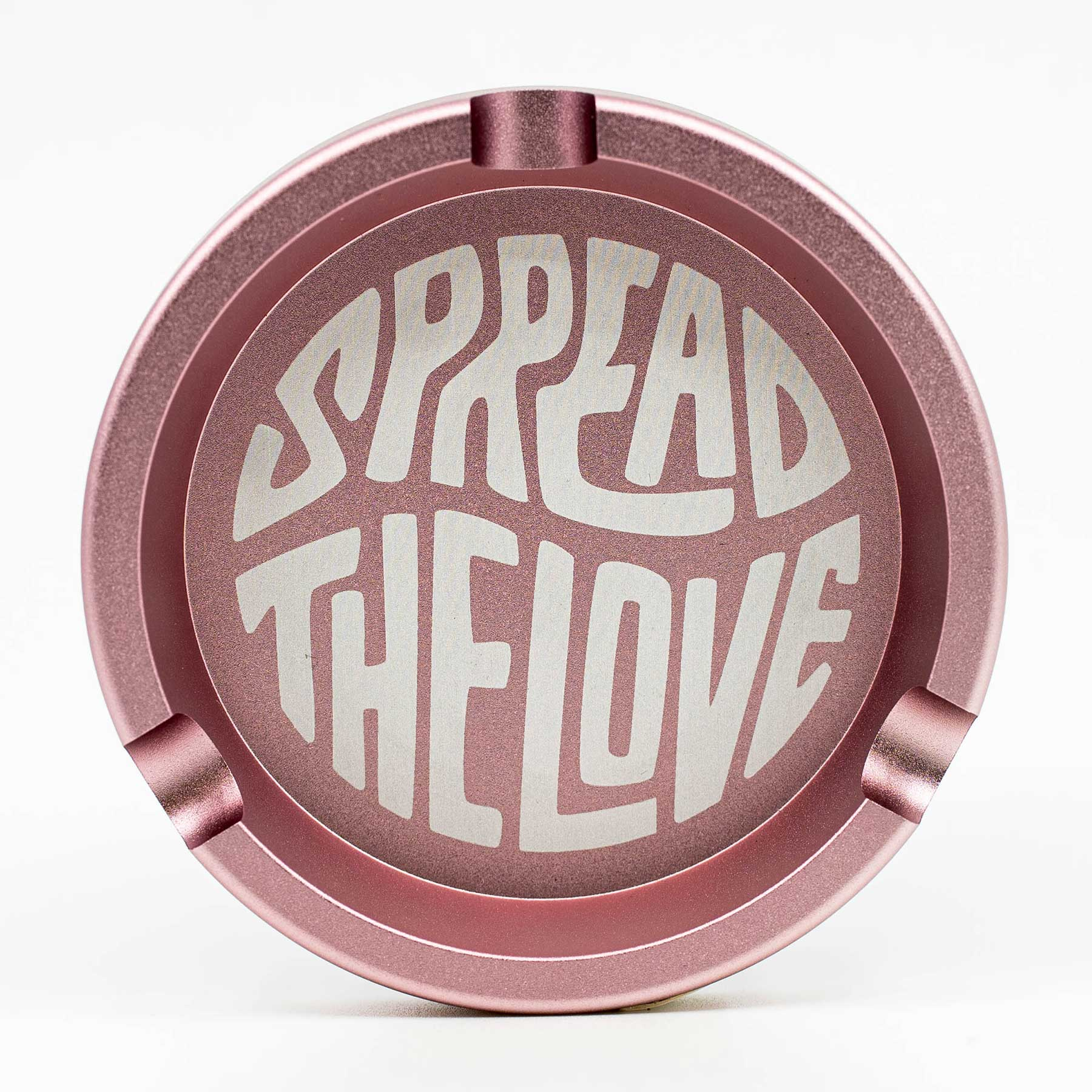 Spread the Love Ash Tray by Calibis Clothing