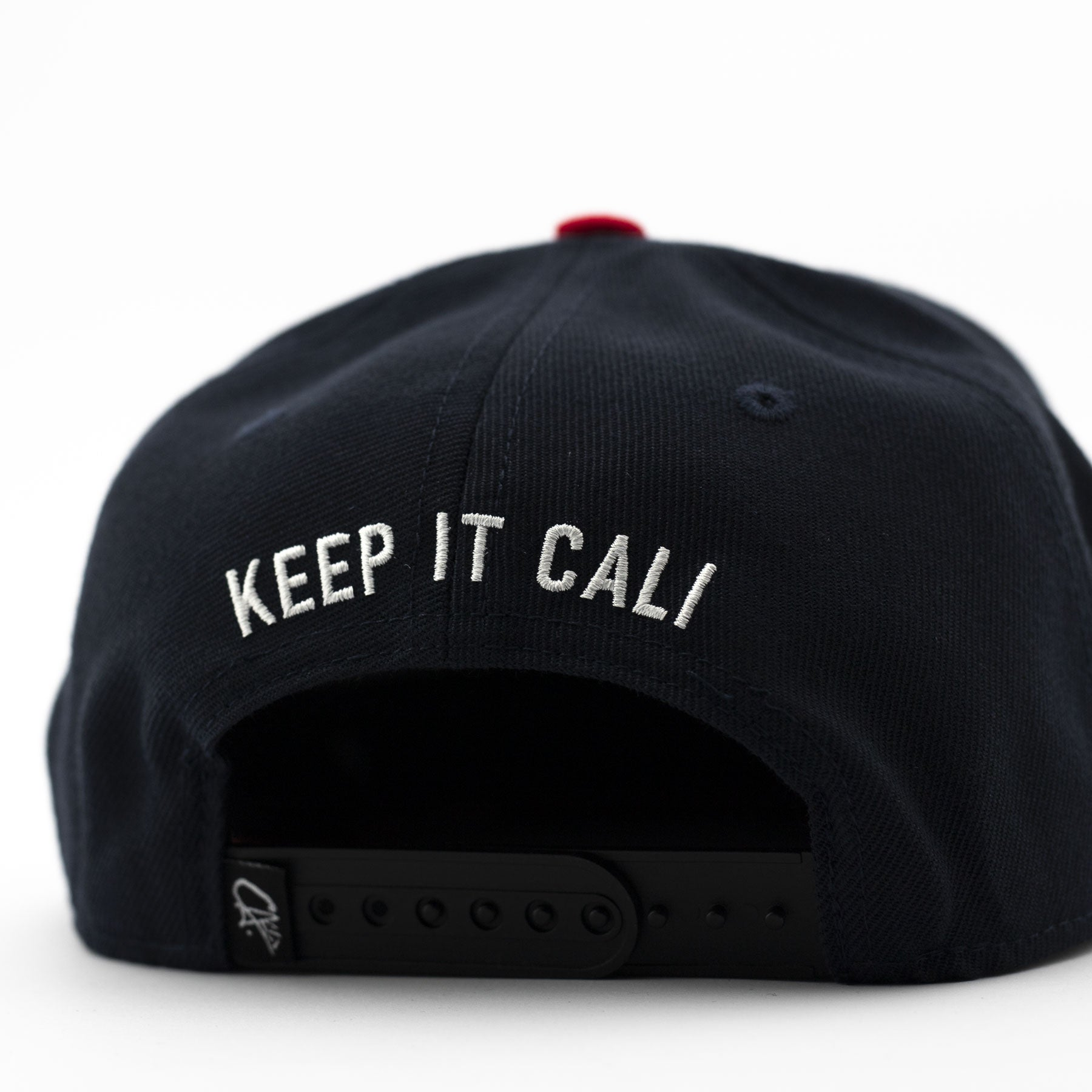 Initial Cal Snapback by Calibis Clothing