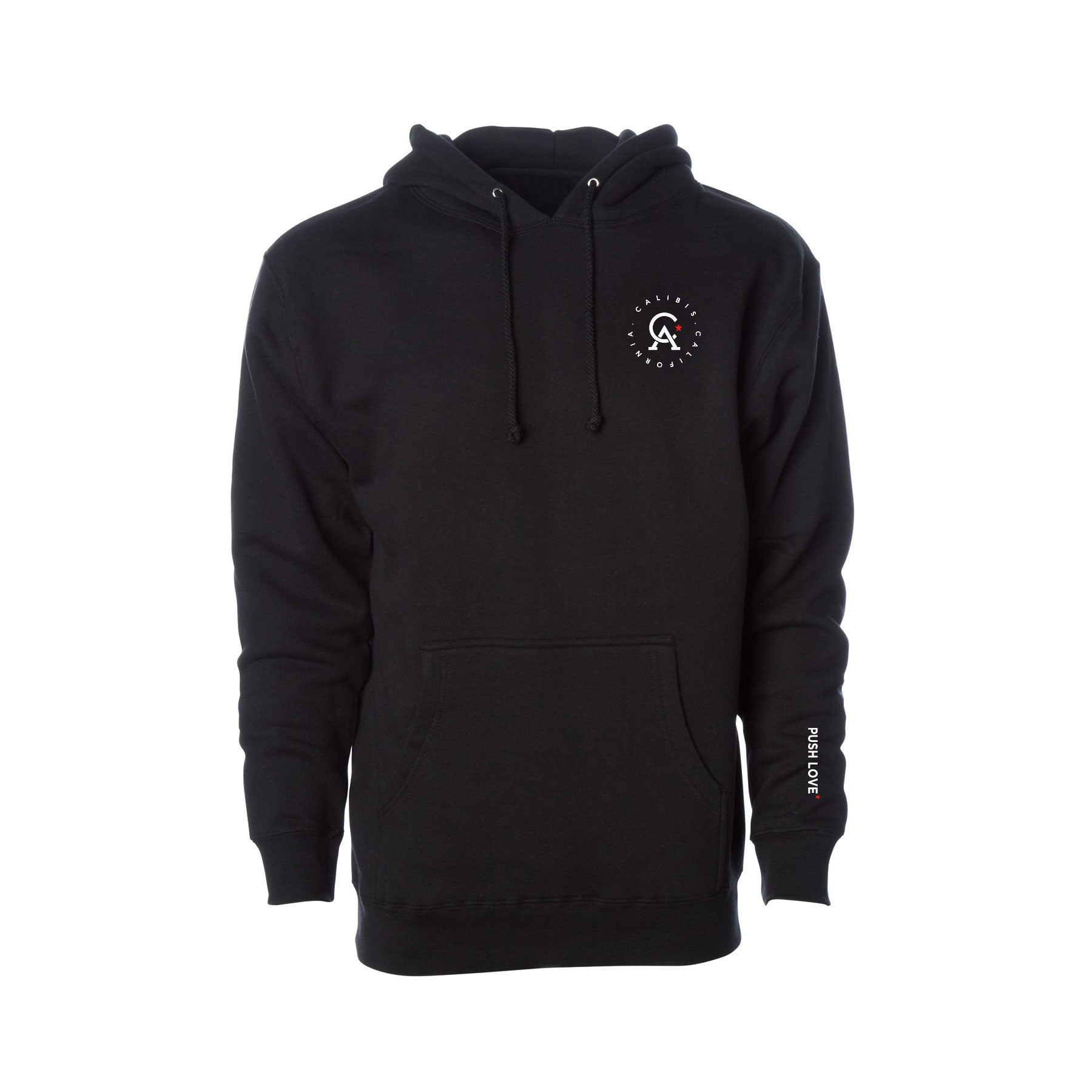 Cali Hoodie by Calibis Clothing