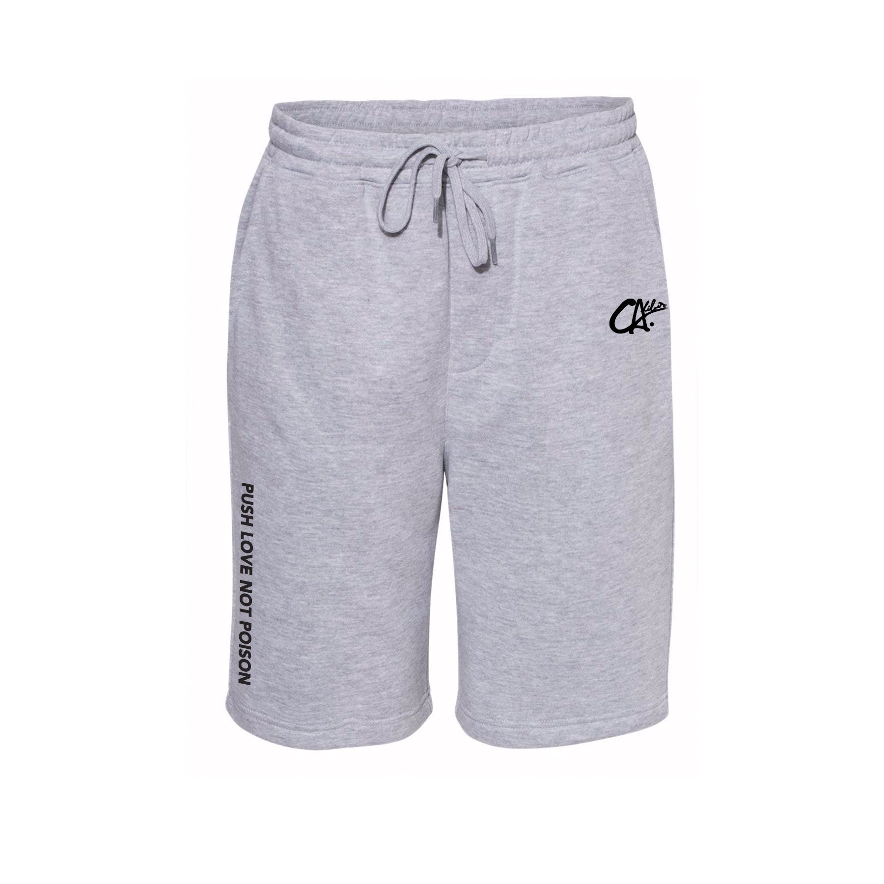 Classic Sweat Shorts by Calibis Clothing