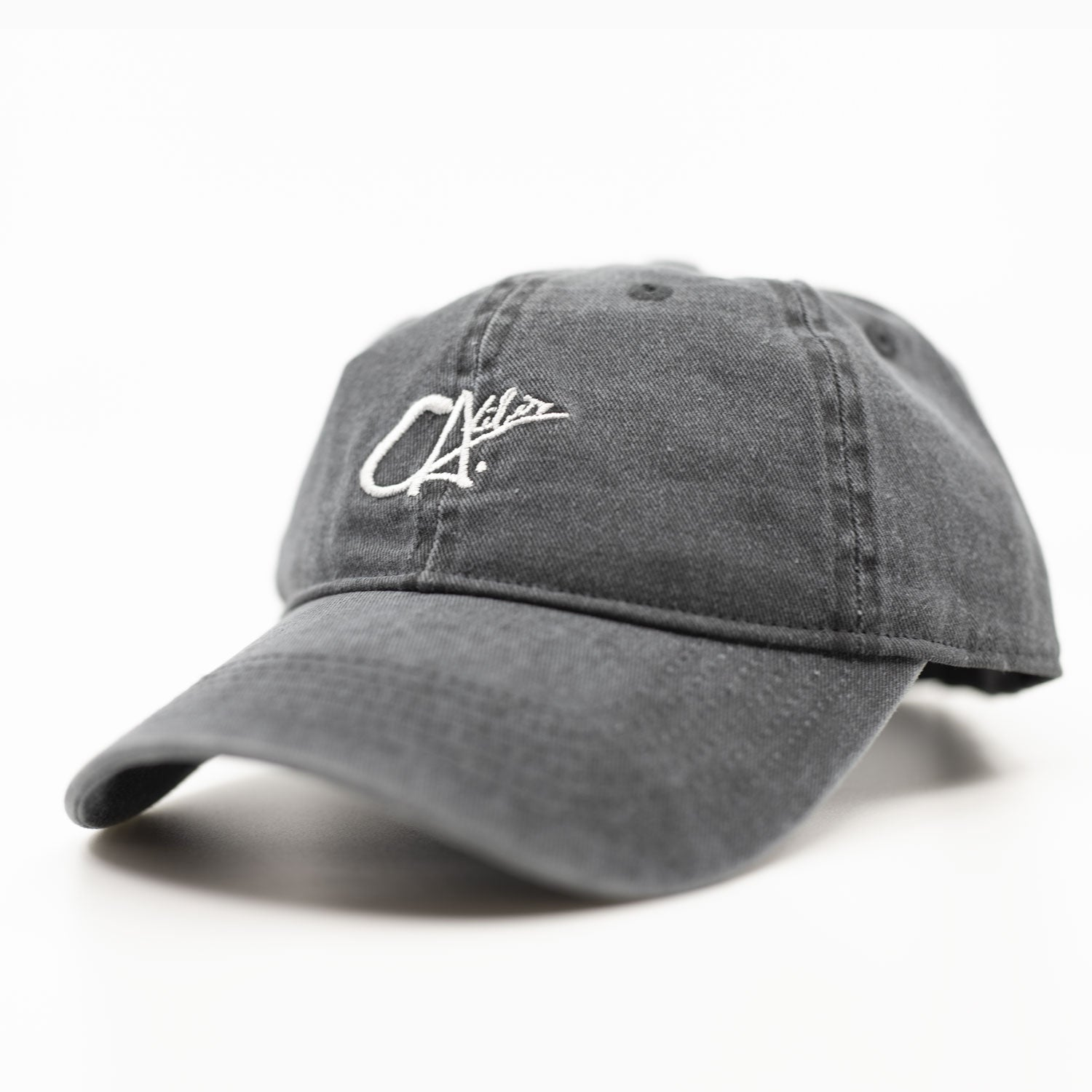 Logo Dad Hat by Calibis Clothing