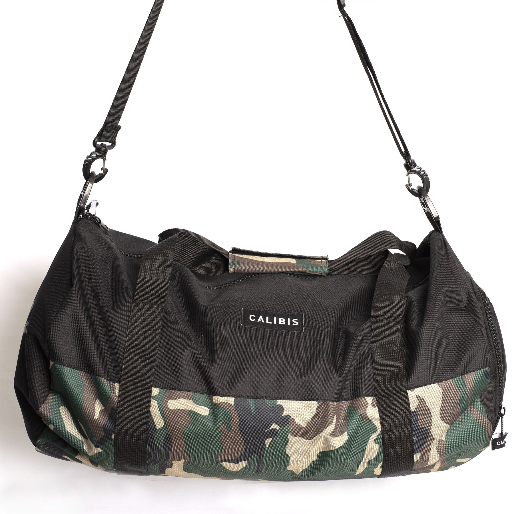 Calibis Duffel Bag by Calibis Clothing