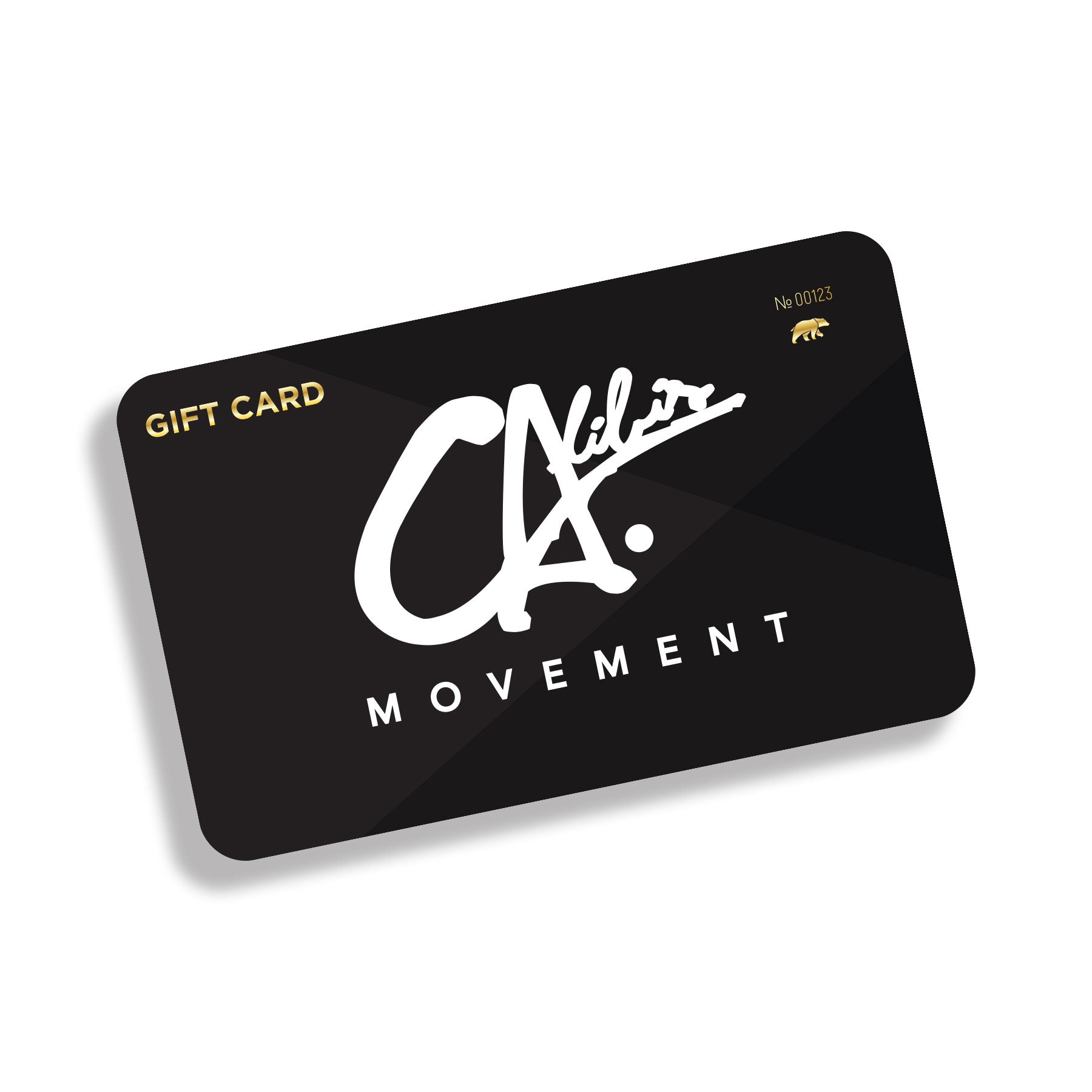 GIFT CARDS for Calibis Clothing