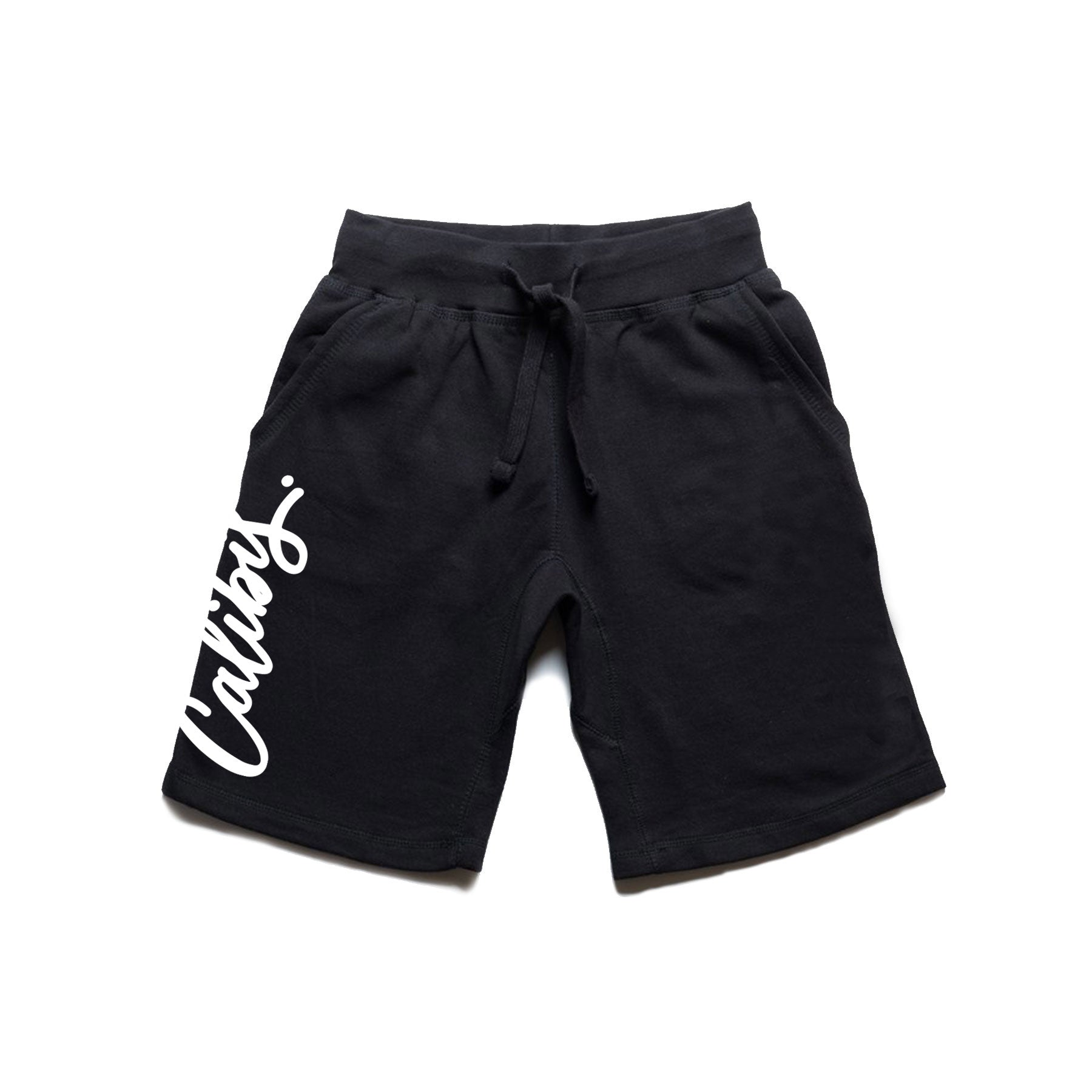Scribble Sweat Shorts by Calibis Clothing