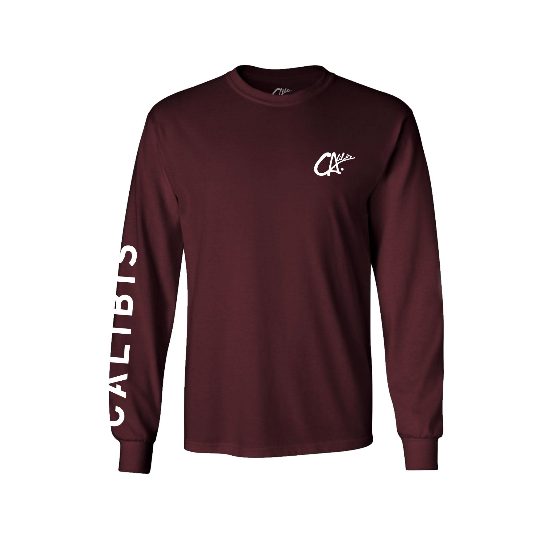 OG Long Sleeve Tee by Calibis Clothing
