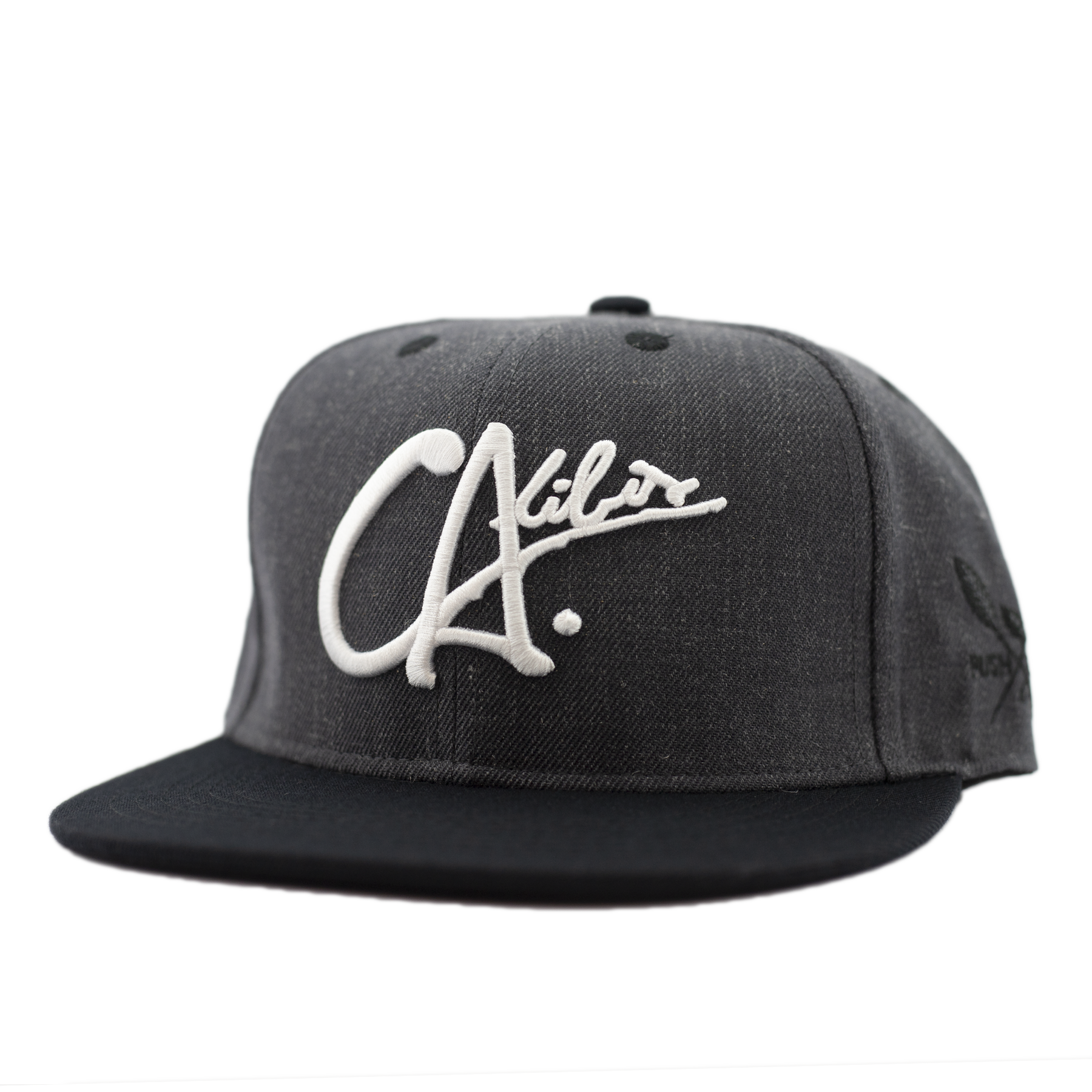 Calibis Logo Snapback by Calibis Clothing