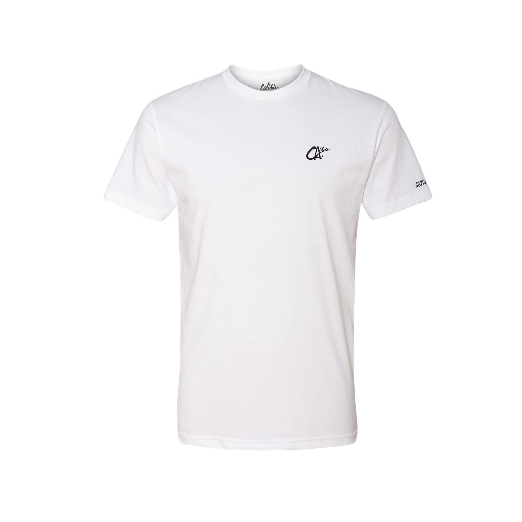 Logo Premium Tee by Calibis Clothing