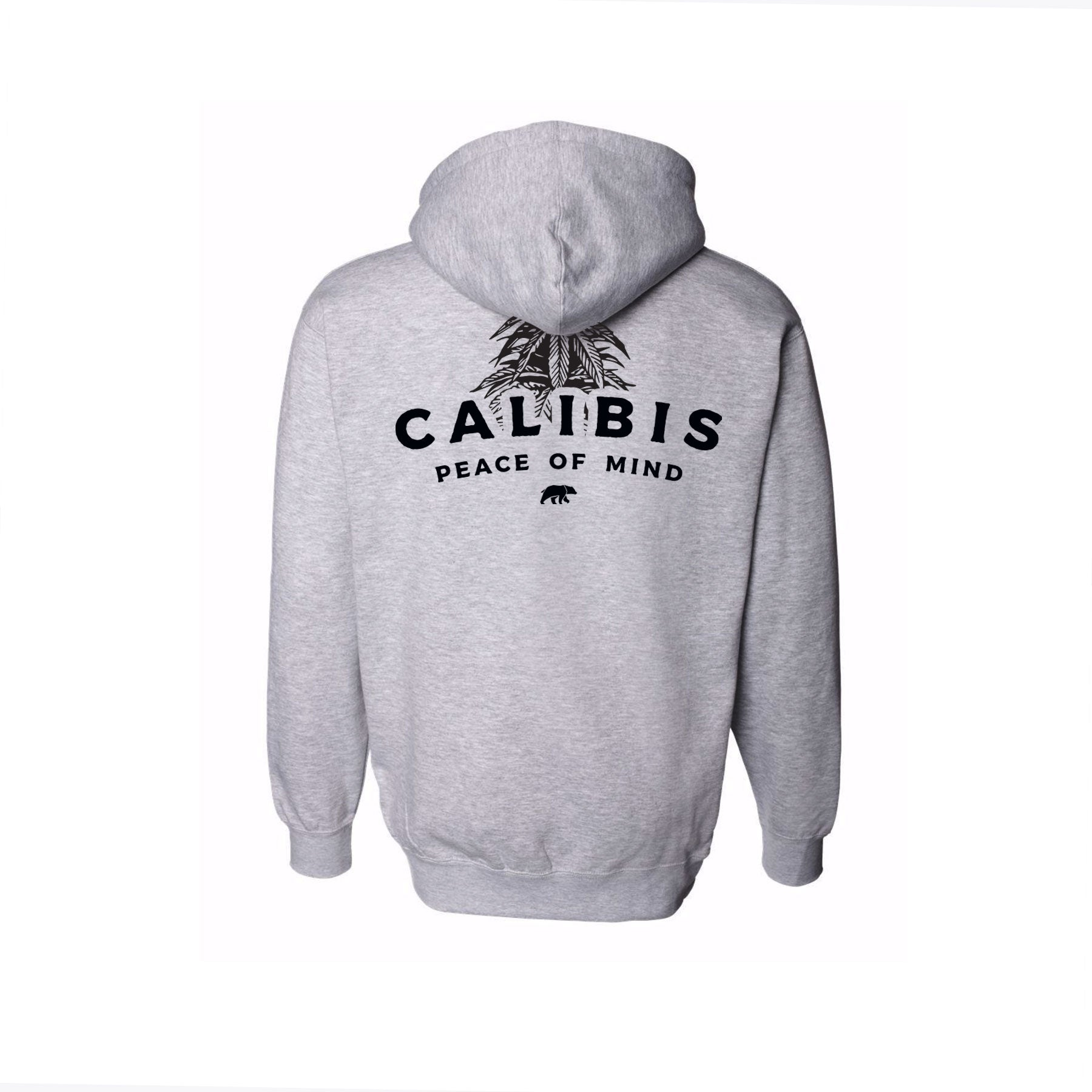 Peace of Mind Hoodie by Calibis Clothing