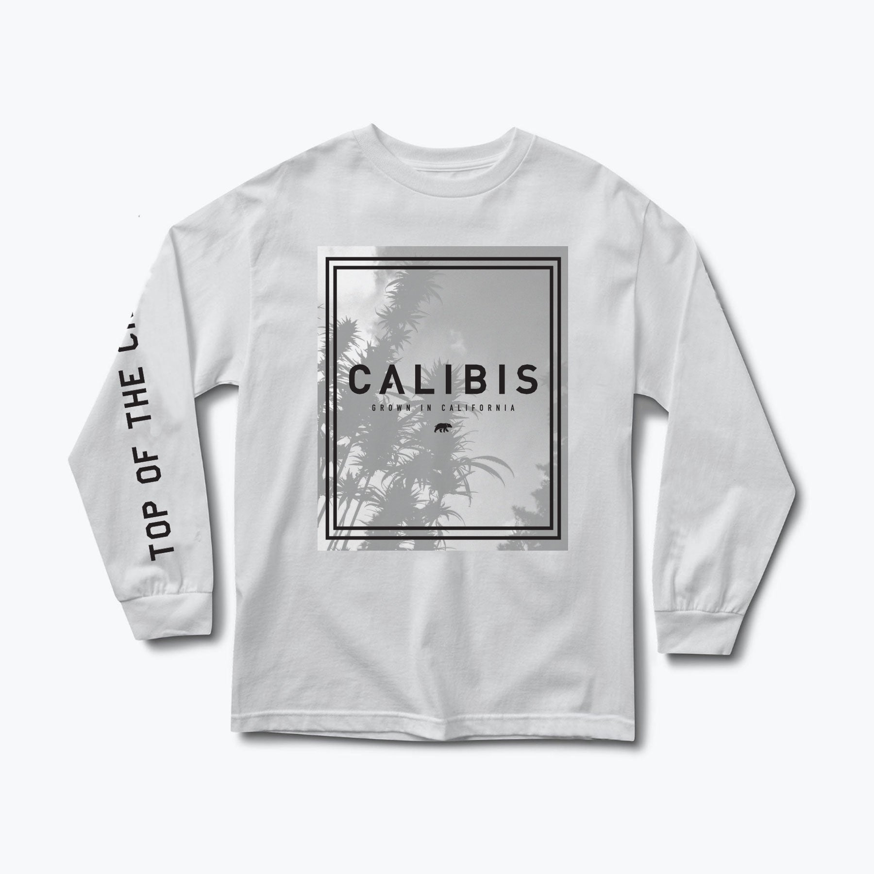 Harvest 19' Long-sleeve Tee by Calibis Clothing