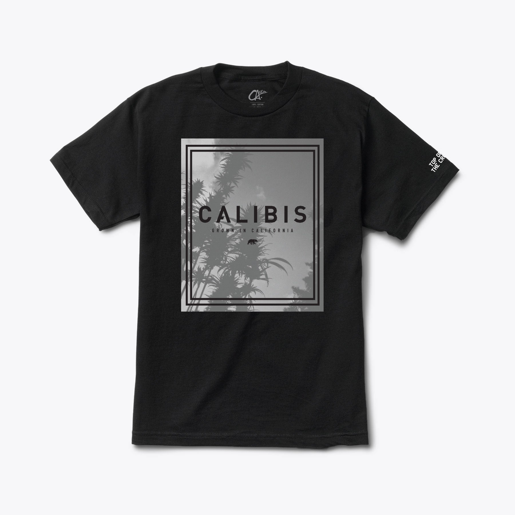 Harvest 19'  Tee by Calibis Clothing