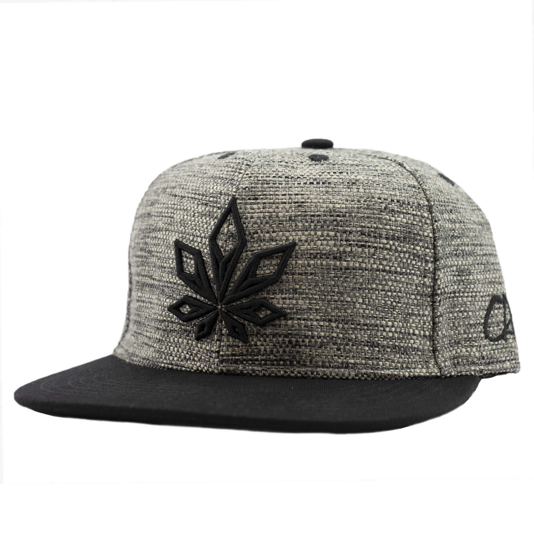 Top of the Crop Snapback by Calibis Clothing