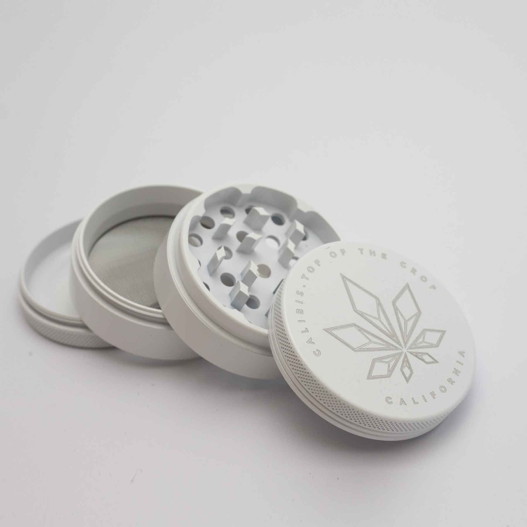 Topped Ceramic Grinder by Calibis Clothing