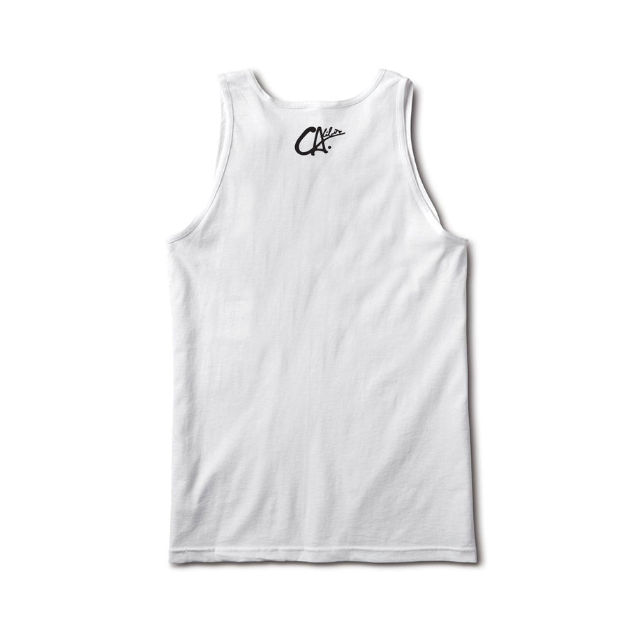 Calibis Logo Tank Top by Calibis Clothing
