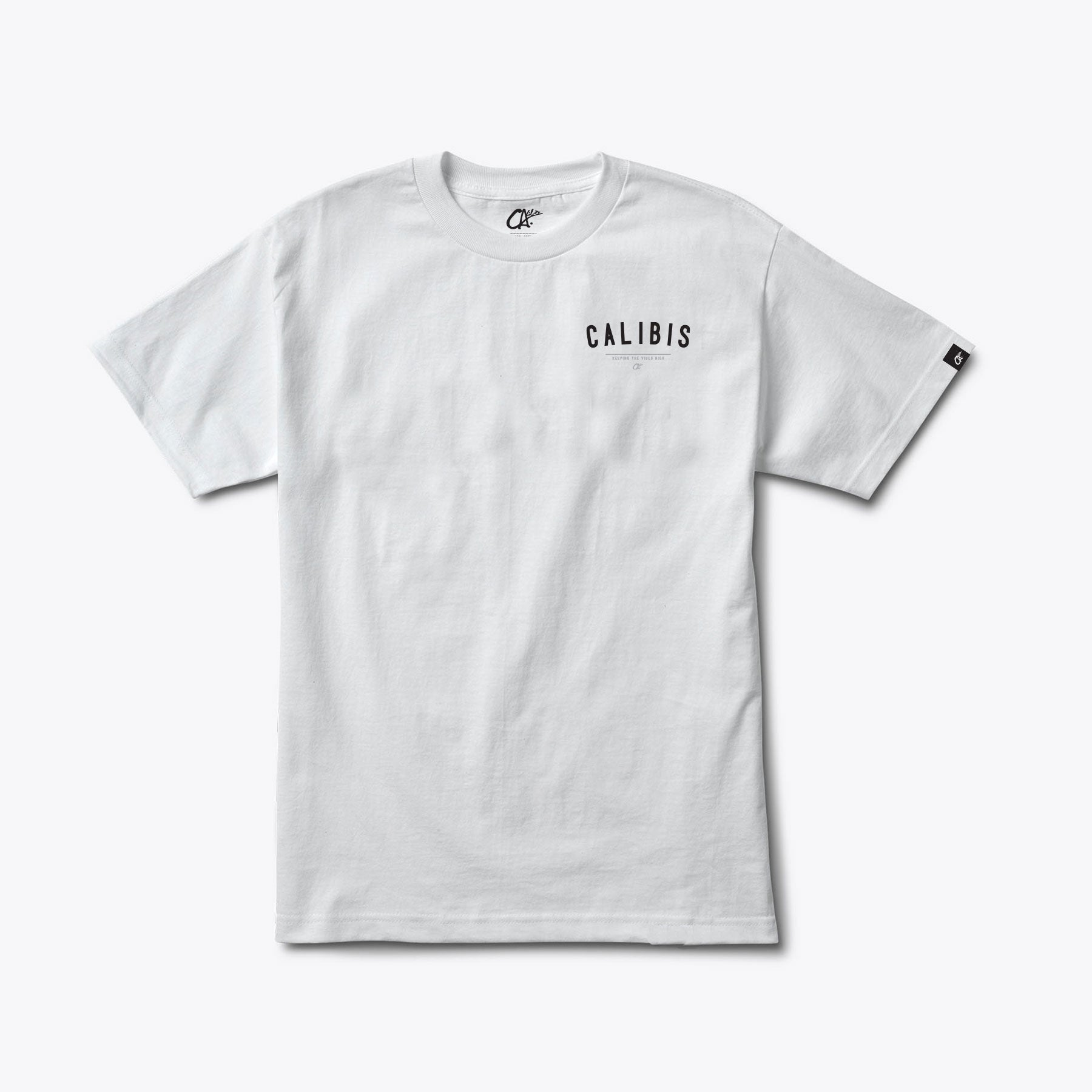 Global Tee by Calibis