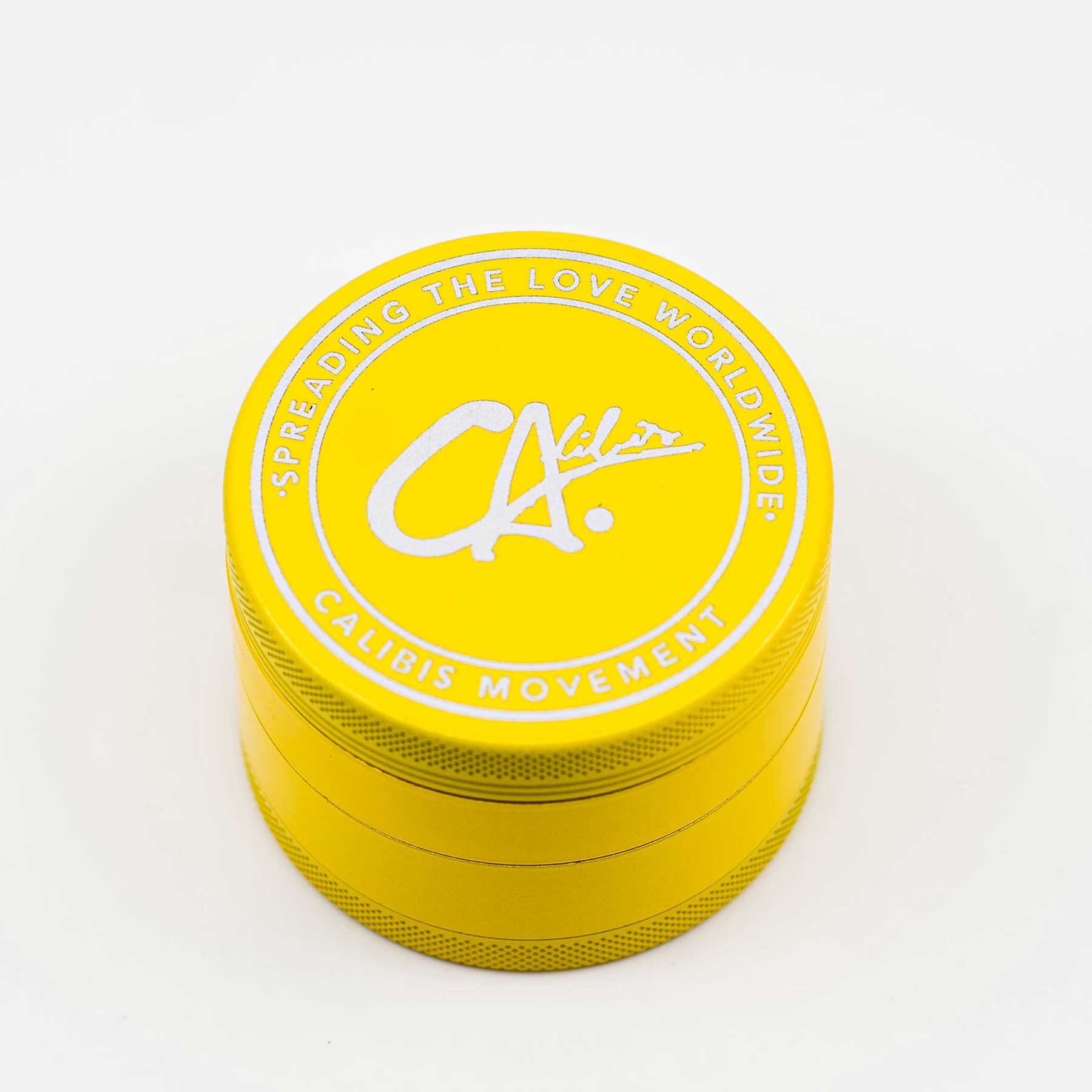 Worldwide Ceramic Grinder by Calibis Clothing