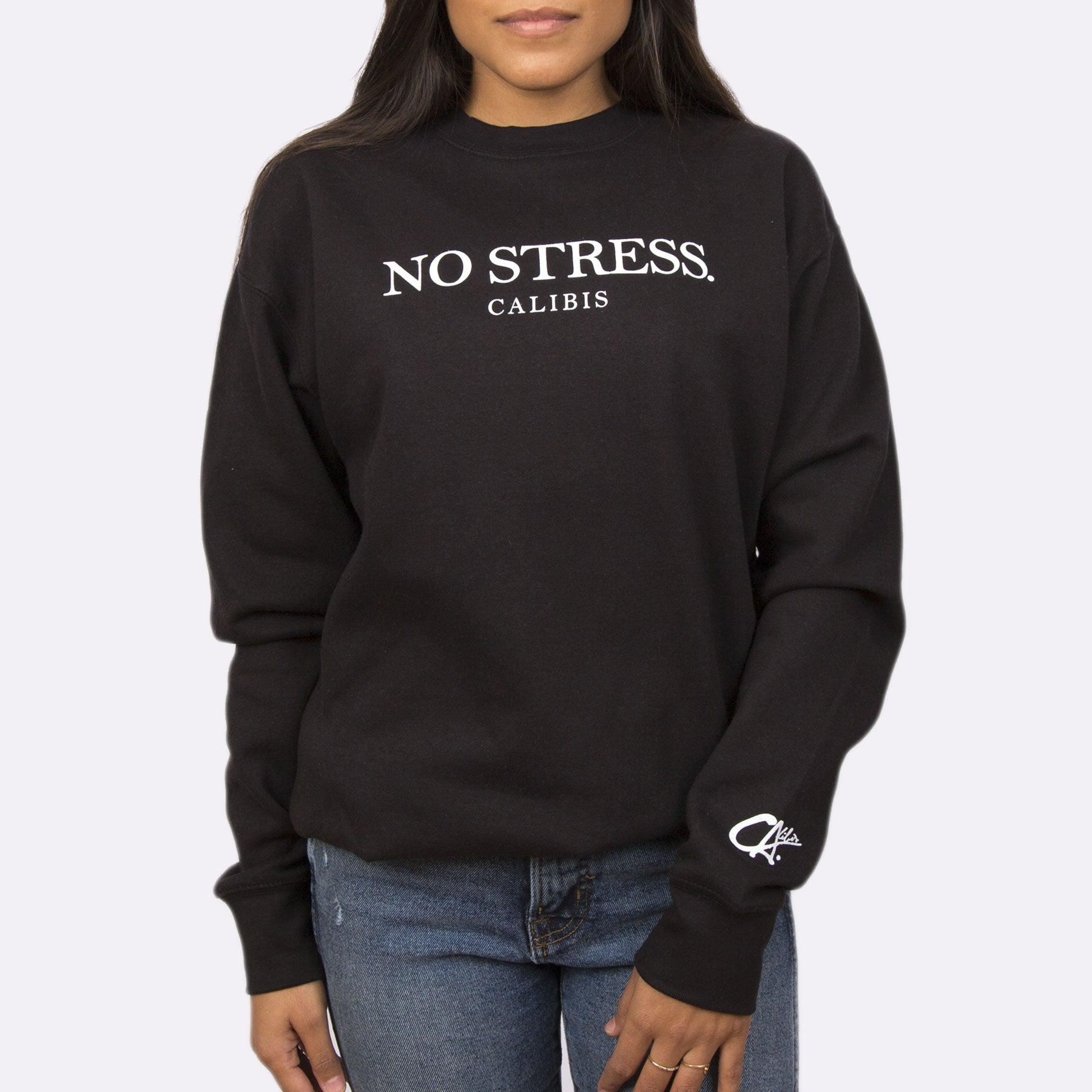 No Stress by Calibis Clothing
