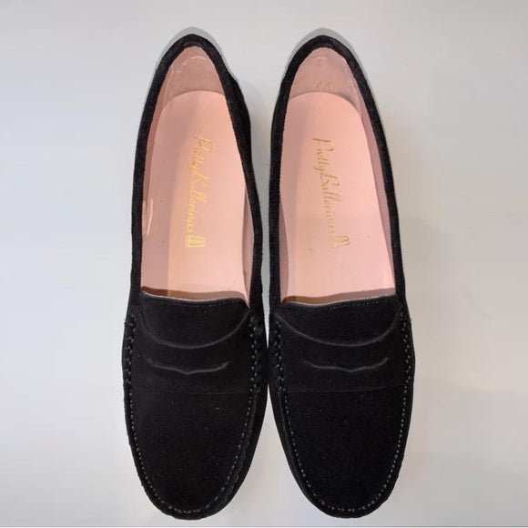 Pretty Ballerinas Josephine sort loafer