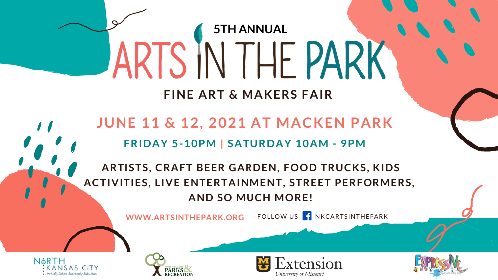 NKC Arts in the Park 2021