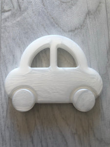Silicone Car Teether