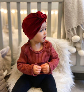 Bow Knot Turban