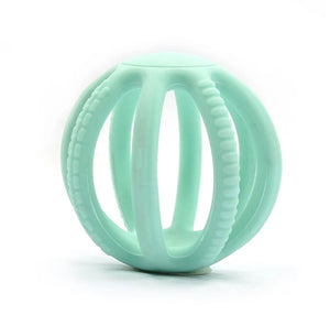 Silicone Ball Teether