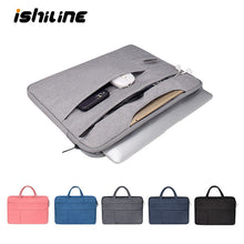 Load image into Gallery viewer, Travel Cable Storage Bag Portable Organizer Electronic Bag Gadget Bag Fit For Laptop,Tablet,Ipad,USB,Phone,Charger And Cable