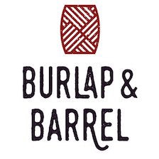 Burlap and Barrel