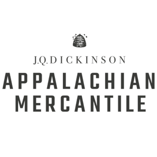 Restaurant Supplier: J.Q. Dickinson Appalachian Mercantile