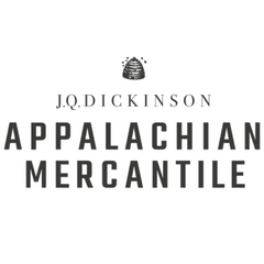 JQ Dickinson Appalachian Mercantile