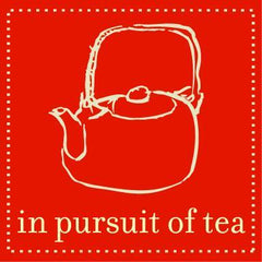 In Pursuit of Tea