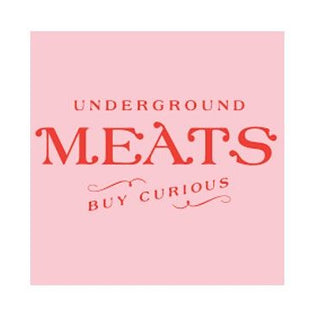 Underground Meats Charcuterie