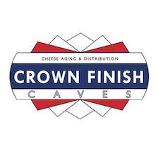 Crown Finish Caves Cheese